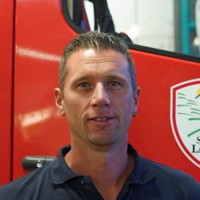 Cap. Cyril Corbaz